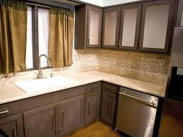 Spraying Kitchen Cabinet Doors by Attractive Painted Kitchen Cabinet Ideas 1000 Images About Kitchen