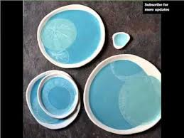 handmade ceramic plates picture ideas of ceramic arts