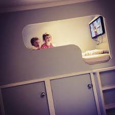 The Fab Little Pod Bunk Beds Picture Of Long Chimneys Bed And - Long bunk beds