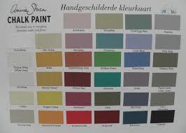 annie sloan chalk paint 100 ml bij de annie sloan specialist