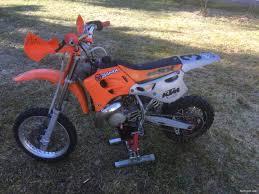 ktm 65 sx 65 cm 2001 kurikka motorcycle nettimoto