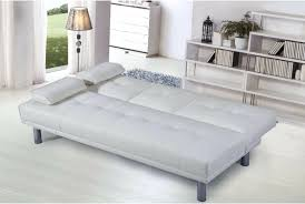 Ikea Sofa Bed Frame Ikea Sofa Bed White Wood Corner Leather Faux Cup Holder 3 Seater