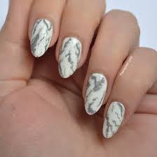 mani monday marble nail art talonted lex