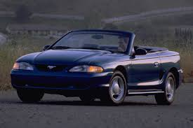1994 shelby mustang ford mustang 1994 photo and review price allamericancars org