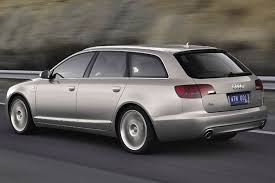 audi a6 review 2006 audi a6 overview cars com