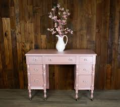 rose gold vanity table rose gold vanity makeover roots wings furniture llc
