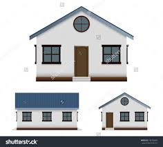 Medium Sized Houses Good Pictures Of Front View Of Houses 75 For Interior Designing