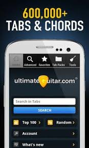 ultimate guitar tabs apk songsterr apk guitar tabs and chords android v 1 9 7 link
