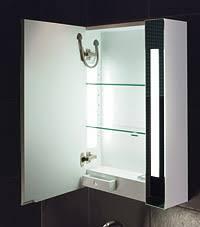 Bathroom Heated Mirrors Made Steam Free Heated Mirrors