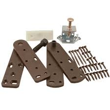 invisidoor hinge hardware kit for interior door slab idhingekit