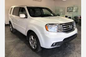 honda pilot 2013 towing capacity used 2013 honda pilot for sale pricing features edmunds