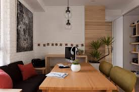 comfortable contemporary decor