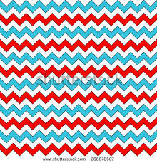 chevron pattern in blue white red blue chevron pattern background stock illustration