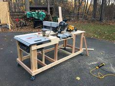 Rolling Work Bench Plans I Built A Mobile Workbench Mobile Workbench Album And Woodworking