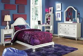Cool Design Blue Bedroom Ideas  SMITH Design - Blue and purple bedroom ideas