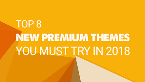themes you top new premium themes january 2018 you must try yolotheme
