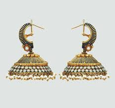 types of earrings for women 5 attractive types of earrings to pair with trendy women kurtis