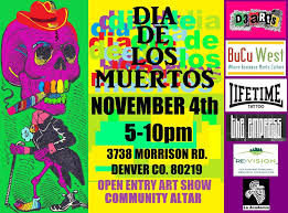 día de los muertos celebrations in denver westword