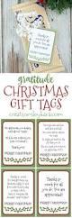 free printable gratitude christmas gift tags light the world