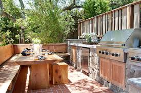 garden kitchen ideas charming garden kitchen h81 for your small home decor inspiration
