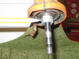 trimmer head locks up stihl fs 45 support