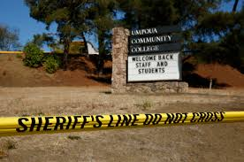 college tragedy raises questions about guns and mass killings knkx
