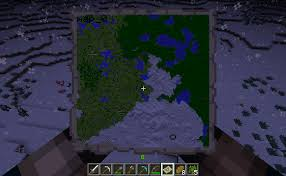 How To Make A Map Bigger Map Crafting Suggestions Minecraft Java Edition