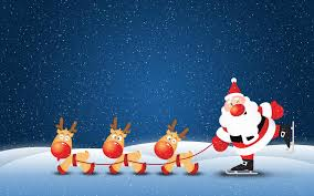 Christmas Wall Pictures by Wallpapers Of The Day Christmas 1600x900px Christmas Wall