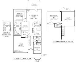 Astonishing 5 Bedroom House Plans 1 Story Contemporary Best Idea