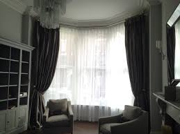 Bay Window Pole Suitable For Eyelet Curtains 30 Best Curtain Rail For Bay Windows Ideas Uk Home Decor Ideas Uk