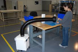 nail table ventilation systems sentry air systems inc reducing hazardous exposure to organic solvents