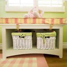 Storage Bench With Baskets Photos Hgtv