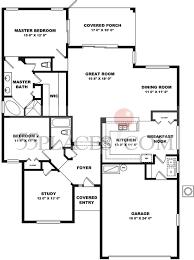kings ridge clermont fl floor plans st martin floorplan 1760 sq ft kings ridge 55places com