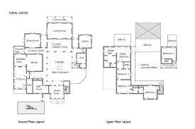 coral house luxury retreats