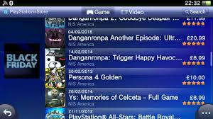 playstation store europe update psvita handball 16