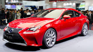 lexus cars nyc new york auto show 2014 5 hottest cars to watch investorplace