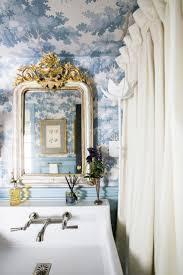 Wallpaper For Bathrooms Ideas 95 Best Wallpaper Images On Pinterest Fabric Wallpaper