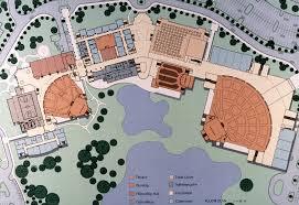 Church Gym Floor Plans by Perimeter Church Master Plan Cdh Partners Cdh Partners