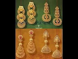 beautiful gold earrings beautiful gold earrings designs