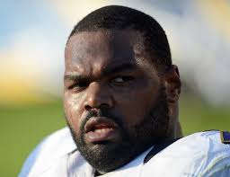Who Played In The Blind Side Panthers U0027 Michael Oher Turns Himself In After Alleged Assault Ny