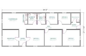lovely ideas 14 small office floor plan example plain building