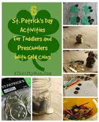 st patricks day crafts and recipes archives a thrifty mom