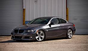 best for bmw 335i how much did your kw coilovers settle after install