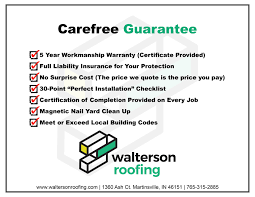 roof guarantee u0026 choice roof contractor group