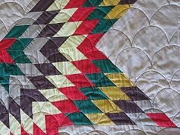 lakota star quilt