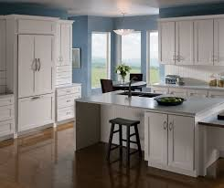 Kitchen With Maple Cabinets by Kitchen With Painted Maple Cabinets Homecrest