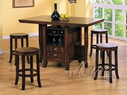 Black Counter Height Dining Fascinating Bar Height Kitchen Table - Bar height kitchen table