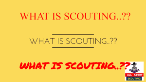what is scout what is scouting all about scouting what is boy