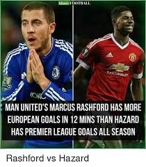 Facebook Soccer Memes - blame football chevrolet koko man united s marcus rashford has more