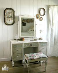 vanities french louis dressing table for sale shabby chic white